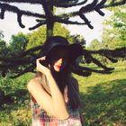 Krystal Fox Pinterest Account