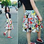 Lavinia Benedic Pinterest Account