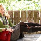 Sara Pumphrey Pinterest Account