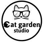 cat garden studio's Pinterest Account Avatar