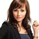 Irina Kurc instagram Account