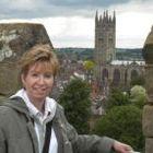 Mary Decman Pinterest Account