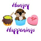 Hungry Happenings - holiday recipes and party food Pinterest Account