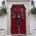 Tanya Lim's Pinterest Account Avatar