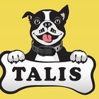 Talis-us Pinterest Account