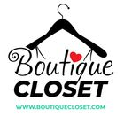 Boutique Closet Luxury