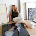 Christina Twomey Art + Design instagram Account