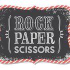Rock Paper Scissors Shop Pinterest Account