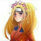 Naruka Uzumaki's Pinterest Account Avatar
