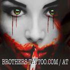 Brothers Tattoo Pinterest Account