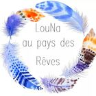 LouNaaupaysdesReves Pinterest Account