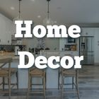 Home Decor Pinterest Account