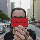 Lucas Rocha Design Pinterest Account