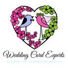 Wedding Card Experts instagram Account