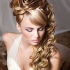 prom hairstyle Pinterest Account