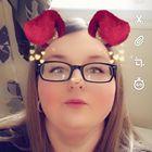 Natalie's post instagram Account