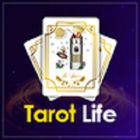 Tarot Reader's Pinterest Account Avatar