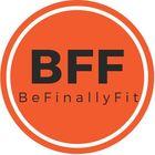 BeFinallyFit's Pinterest Account Avatar