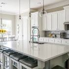 Sparkling Kitchen by Mosley Pinterest Account
