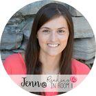 Jenn @ Reading in Room 11 Pinterest Account
