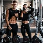 Fitness World Pinterest Account