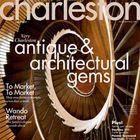 Charleston Magazine's Pinterest Account Avatar