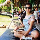 The Hidden Coconut | Solo Female Travel Pinterest Account