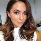 Meghan Okuneva Pinterest Account