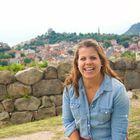 Jordan | Wayfaring With Wagner Pinterest Account