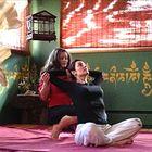 KIND Massage and Yoga Pinterest Account