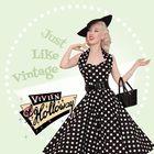Vivien of Holloway instagram Account
