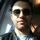 Ali Parım instagram Account