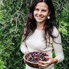 Elien // Sourdough, Cooking and Edible Gardening Pinterest Account
