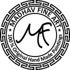 MadhavFineArt Pinterest Account
