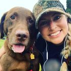 Jessica Anderson instagram Account