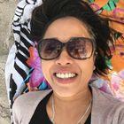 Christine Rowena's Pinterest Account Avatar