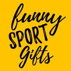 Funny Sport Gifts Pinterest Account