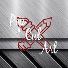 PopCulArt Pinterest Account