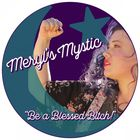 Meryl's Mystic's Pinterest Account Avatar