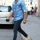 Man Style Pinterest Account