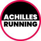 Achilles Running Pinterest Account