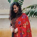 Sushmita Chandra Pinterest Account