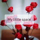 My Little space Pinterest Account
