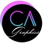 theCAgraphics Pinterest Account