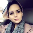 Sarah Moore's Pinterest Account Avatar