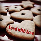 Food With Love Pinterest Account