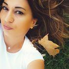 Gül Koçak instagram Account