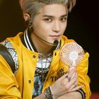 Taeyong_is_a_honey Pinterest Account