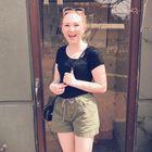 Marielle Hill Pinterest Account