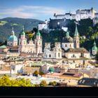 salzburg Pinterest Account
